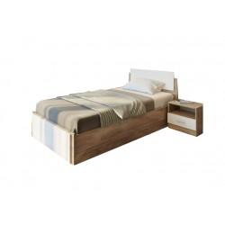 """Кровать 900 """"Эрика"""""""