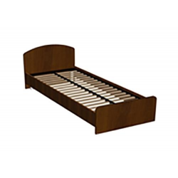 """Кровать 0,8 м* """"Каприз"""""""