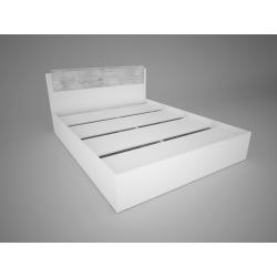 """Кровать 1.4 """"Сорренто """""""