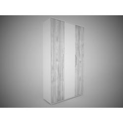 """Шкаф 3- х створчатый """"Сорренто EVO"""""""