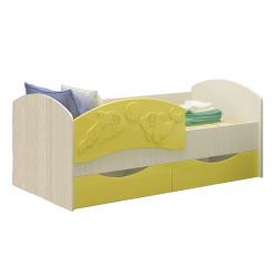 """Кровать """"Дельфин - 3"""""""