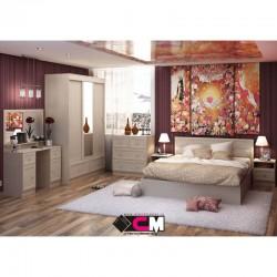 Кровать 402 (Барселона)