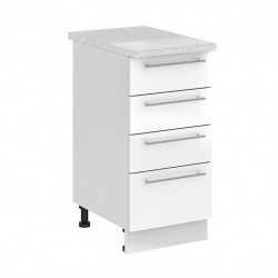 Шкаф нижний 400 (С ящиком)