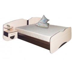 """Кровать """"Амалия 7.1"""""""