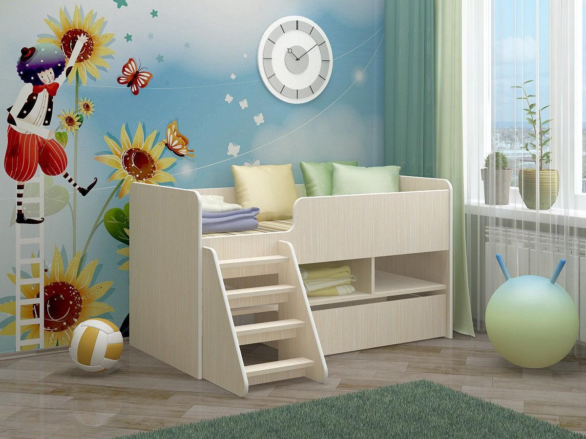 """Кровать """"Юниор - 3"""""""