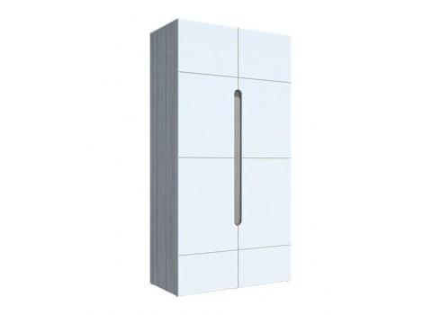 Шкаф 2-х створчатый (Палермо)