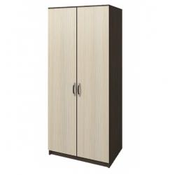 "2-х створчатый шкаф ""ШКР 800.1"" (Ронда)"