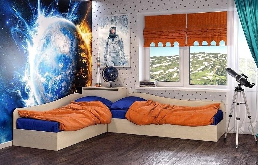 """Кровать """"Тони-11"""""""