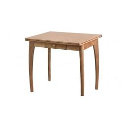 Стол обеденный раскладной (Бочонок)