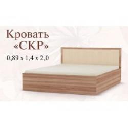 """Кровать """"СКР"""""""