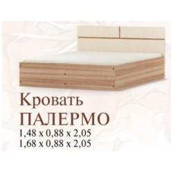 """Кровать """"Палермо"""""""