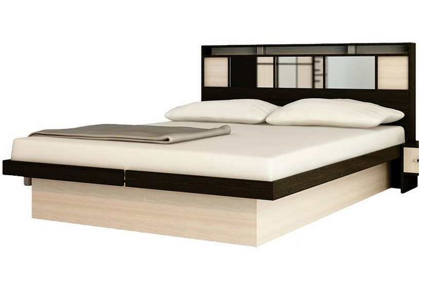 """Кровать """"Фудзи"""""""