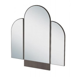 """Зеркало складное с радиусом """"Бася"""""""