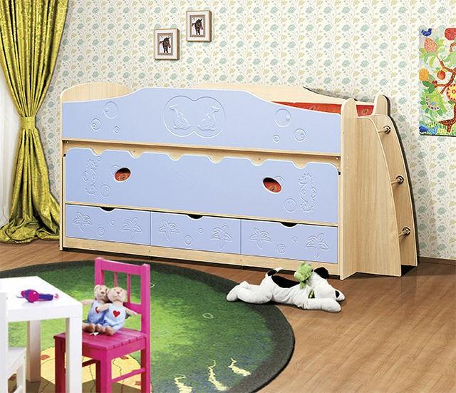 """Кровать """"Омега - 10"""""""