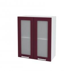 """Навесной шкаф 600 со стеклом """"Танго"""""""