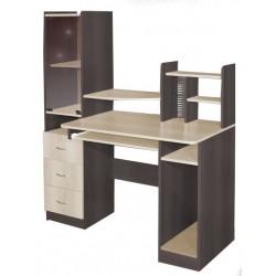 Компьютерный стол КЛ 2-1