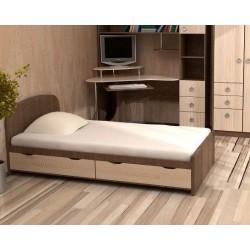 Кровать (Дельта)