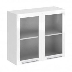 Шкаф верхний 800 (Со стеклом)