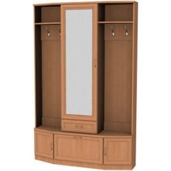 Шкаф для прихожей №600