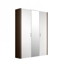 """Шкаф 3-дверный """"Эрика"""" зеркало"""