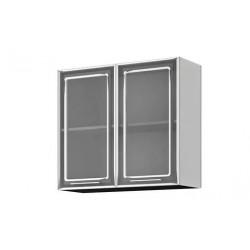 Шкаф верхний стекло 1200 (София)