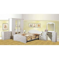 """Модульная спальня """"Каприз"""""""