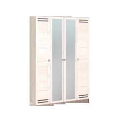 """Шкаф 555 для одежды и белья """"Бриз"""""""