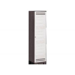 Шкаф для одежды и белья Бриз 11