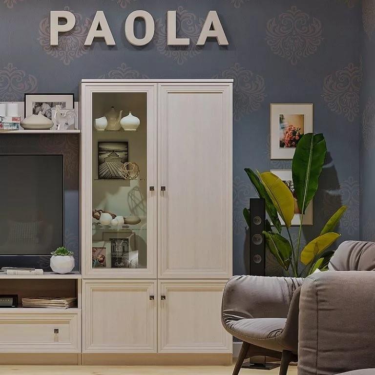 """Модульная гостиная """"Paola"""""""