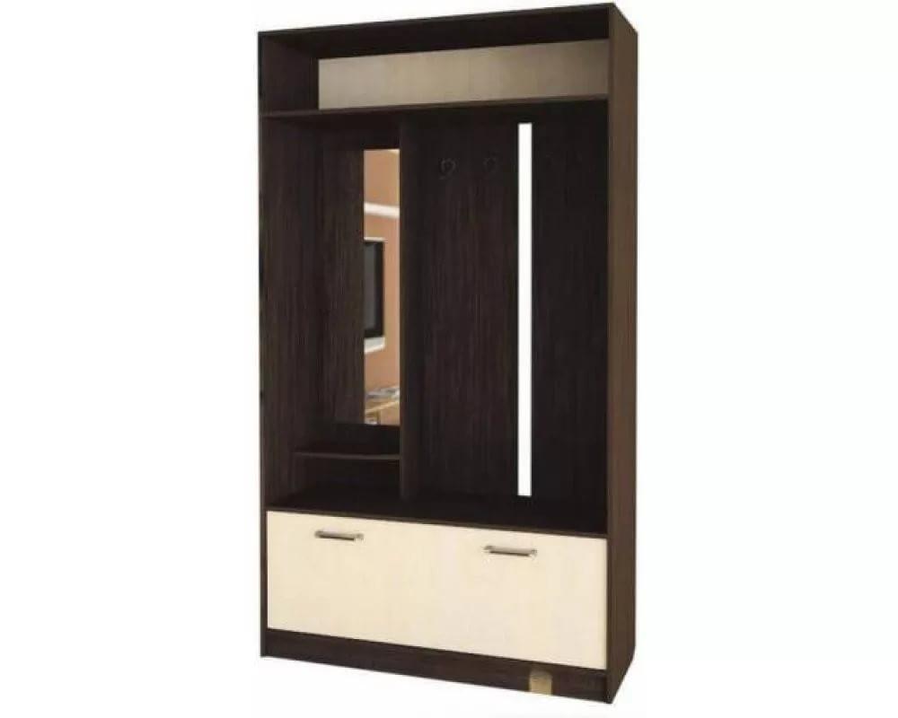 Шкаф с вешалкой (Диана)