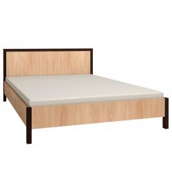Кровать BAUHAUS 1 (1800)