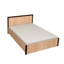 Кровать BAUHAUS 2.2 (1600) с пм