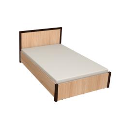 Кровать BAUHAUS 3.2 (1400) с пм