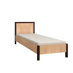 Кровать BAUHAUS 4 (1200)