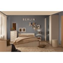 "Модульная спальня ""BERLIN"""