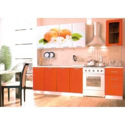 """Кухня """"Персик 1.8"""""""