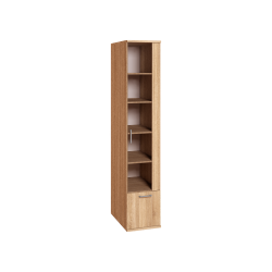 "Шкаф для книг ""BERLIN"" 10"