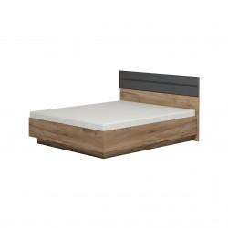 Кровать NEO 307 Люкс (1600) с пм