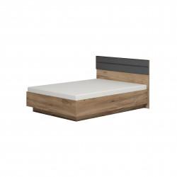 Кровать NEO 308 Люкс (1400) с пм