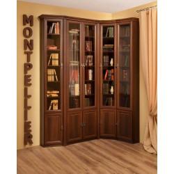 """Модульная библиотека """"MONTPELLIER"""" Орех шоколадный"""
