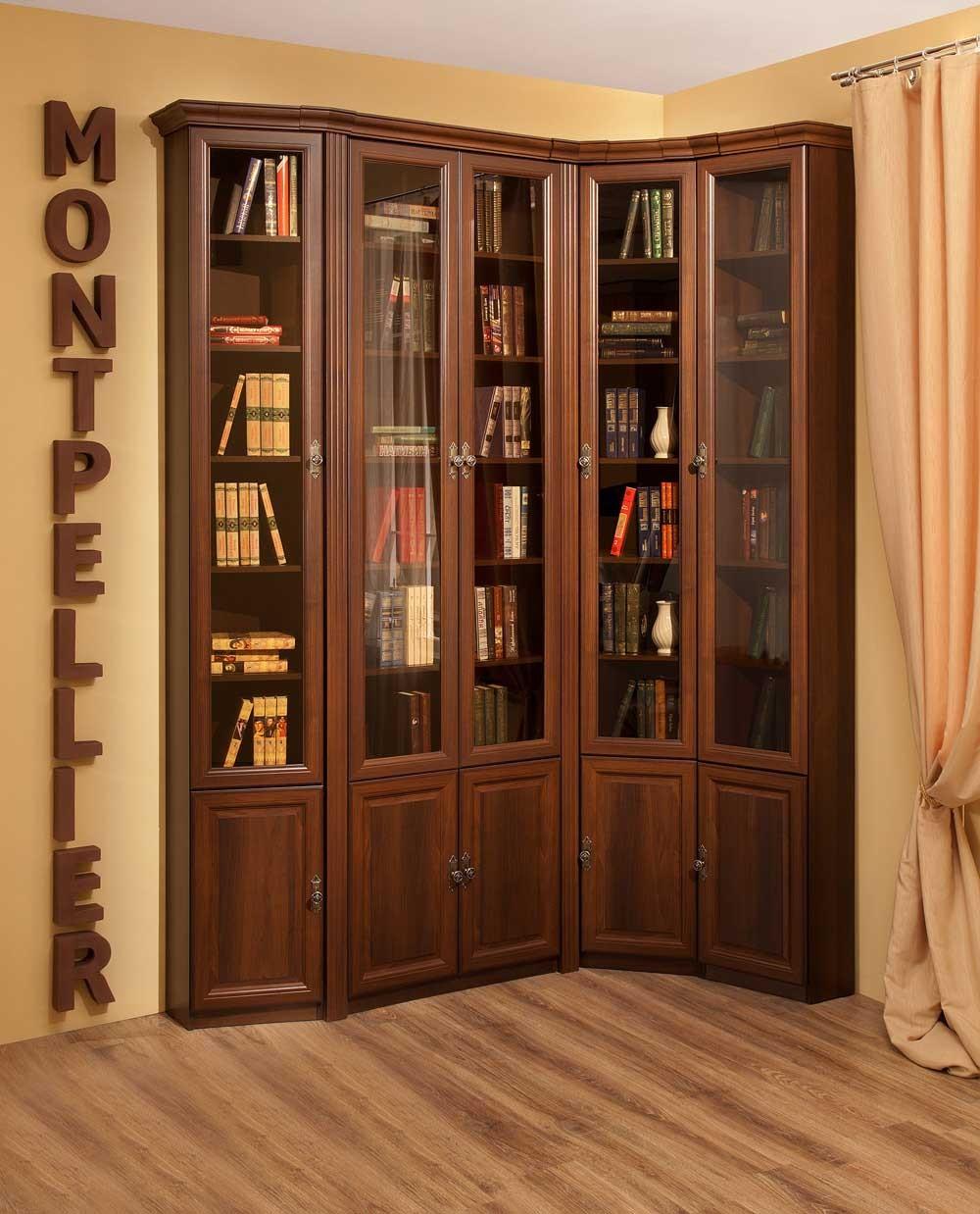 """Модульная библиотека """"MONTPELLIER"""""""