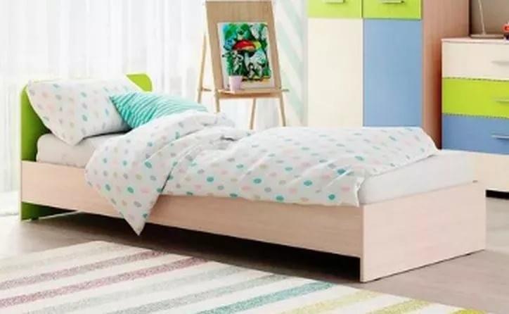 Кровать КР-112 Лайк