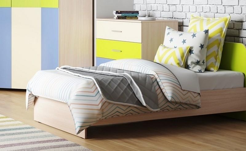 Кровать КР-113 Лайк