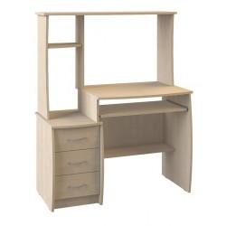 Стол компьютерный Комфорт 5 СКР