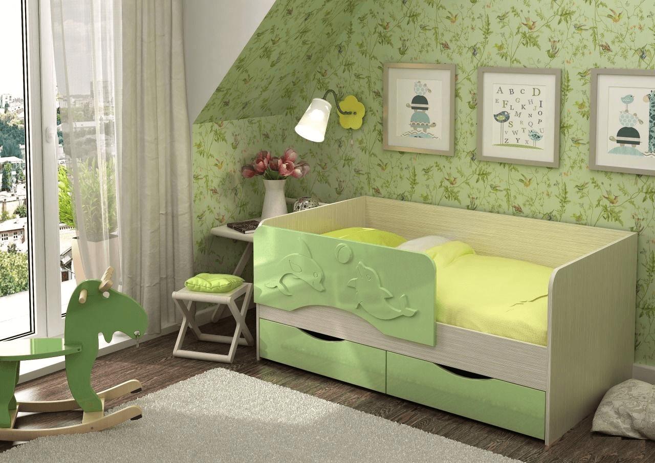 """Кровать """"Алиса 800*1400"""""""