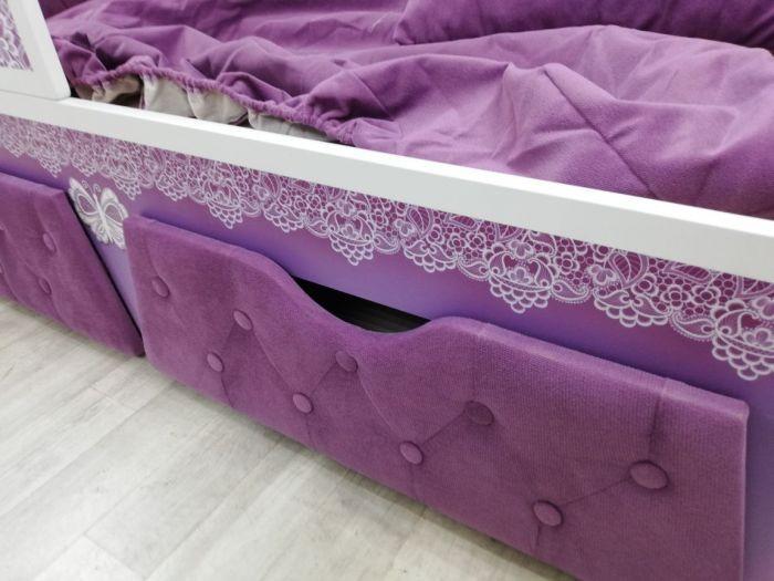 """Диван-кровать """"Принцесса 1,8"""""""