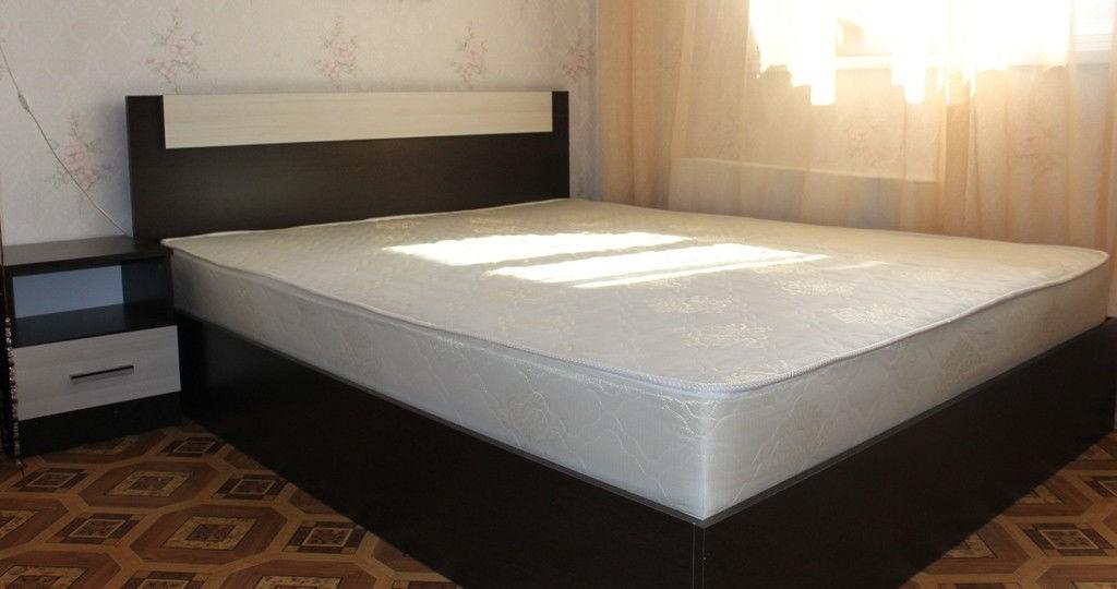 """Кровать """"ЭКО"""""""