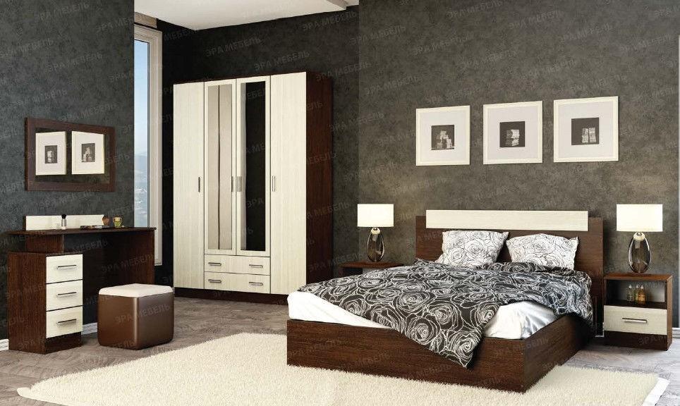 Кровать Эко 1,6