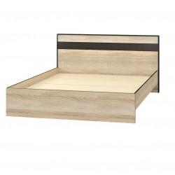 """Кровать """"Лирика"""" (1600)"""