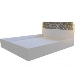 """Кровать С-16 """"Селена EVO"""" (1600)"""